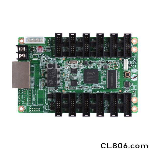 کارت گیرنده (رسیور) LINSN RV908M32 2