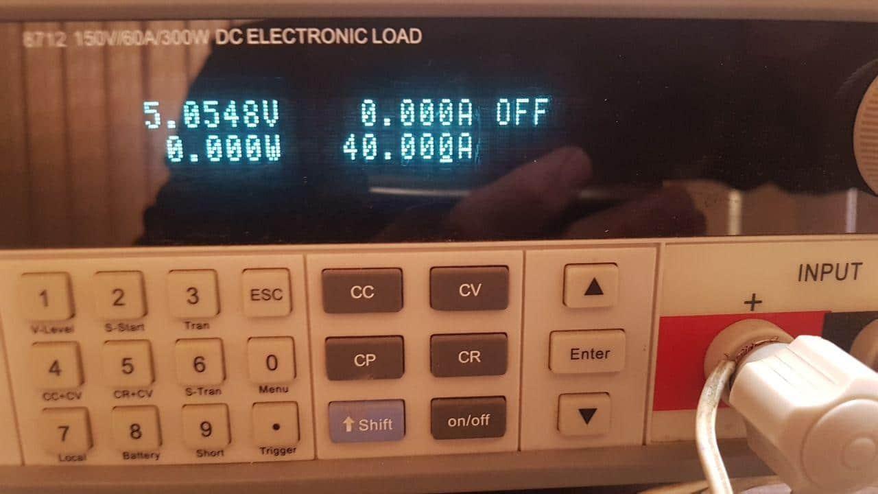 توان واقعی پاور czCL و CL806 پرمصرفترین پاورهای تابلو روان - 2
