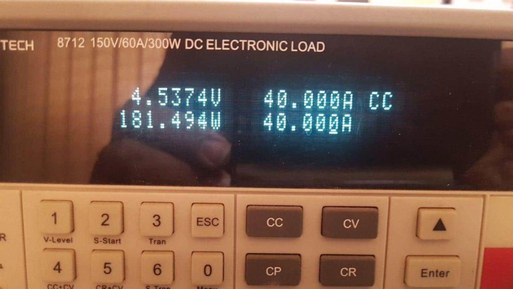 توان واقعی پاور czCL و CL806 پرمصرفترین پاورهای تابلو روان - 3
