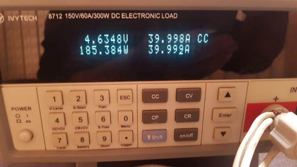 توان واقعی پاور czCL و CL806 پرمصرفترین پاورهای تابلو روان - 5
