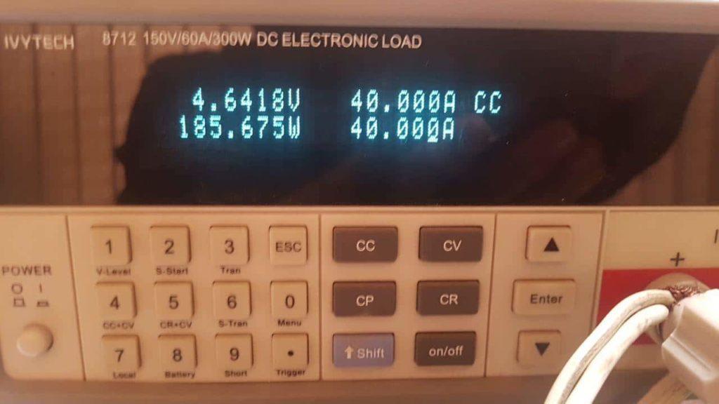 توان واقعی پاور czCL و CL806 پرمصرفترین پاورهای تابلو روان - 6