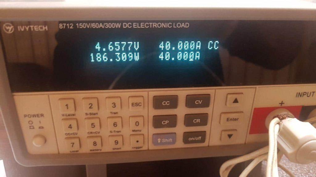 توان واقعی پاور czCL و CL806 پرمصرفترین پاورهای تابلو روان - 9
