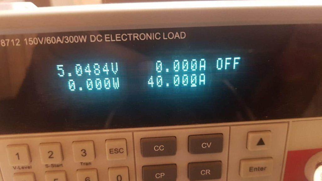 توان واقعی پاور czCL و CL806 پرمصرفترین پاورهای تابلو روان - 8