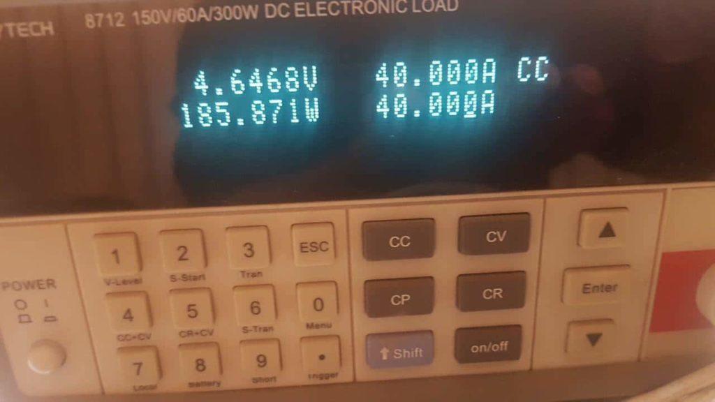 توان واقعی پاور czCL و CL806 پرمصرفترین پاورهای تابلو روان - 10