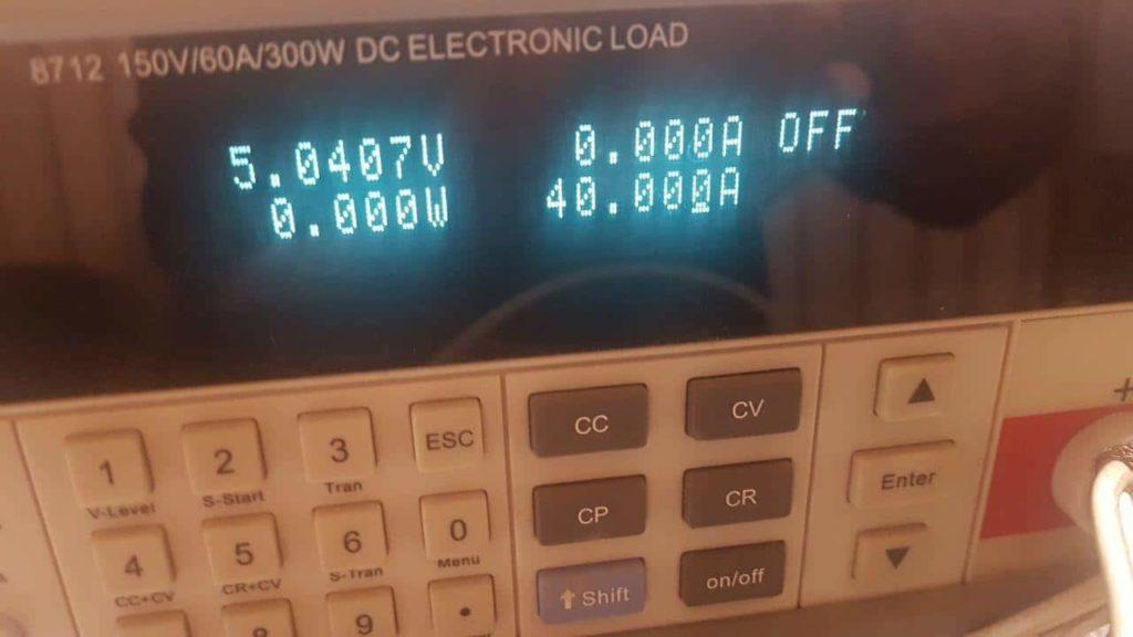 توان واقعی پاور czCL و CL806 پرمصرفترین پاورهای تابلو روان - 11