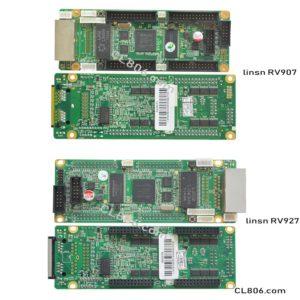 تفاوت RV907 با RV927