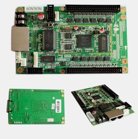linsn rv901h led card