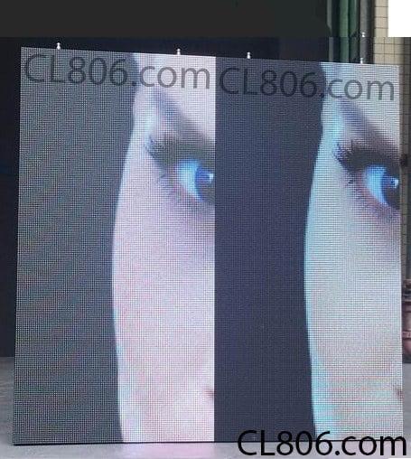 تفاوت انواع ماژول P5 SMD تلویزیون شهری - 2