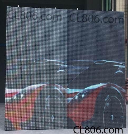 تفاوت انواع ماژول P5 SMD تلویزیون شهری - 1